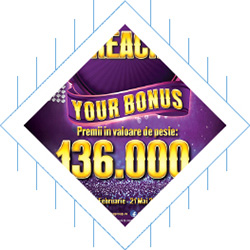 Reach your Bonus