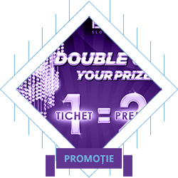 Double UP your Prize!